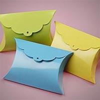 Pillow Box Small