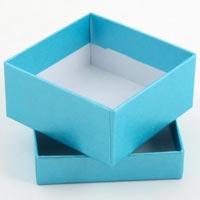 Small Gift Box Hard Board