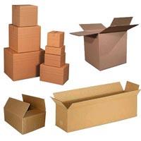 Universal Corrugated Box