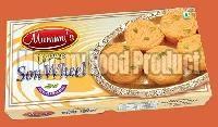 Orange  Soan Cake