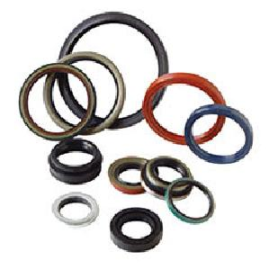 Bonded Rubber Seals