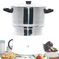 Maestro Electric Steam Cooker MC 1