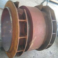 Compensator Assly Fabrication
