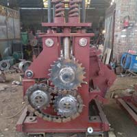 2 Roller Primary Mill