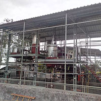 Jaggery Plant 02