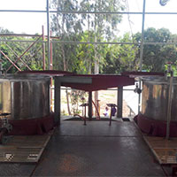 Jaggery Plant 04