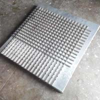 SS-304 Jaggery Mould for Cube