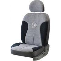 Europa Dream Crock Grey-Black Car Seat Cover