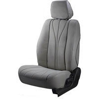 Europa Rider I-Grey Car Seat Cover