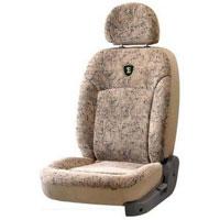 Europa Safari Beige Car Seat Cover