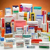 Pharmaceutical Carton Printing