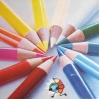 Kkleeo Colored Pencils