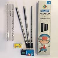 Kkleo Non Premium Pencils