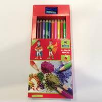 Kkleo Non Toxic Color Pencils