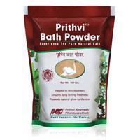 Bath Powder