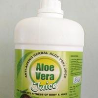 Sports Fitness & Strength Aloe Vera Juice