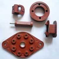 DMC Moulded Components