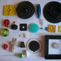 Plastic Engineering Components