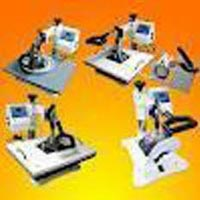 Heat Pressing Machine