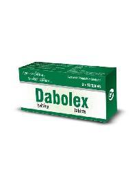 Dabolex Tablets