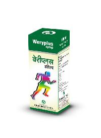 Weryplus Syrup