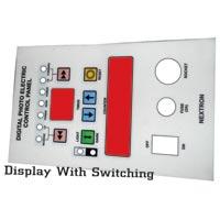 Display Sticker 01