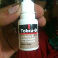 Pharmaceutical Sticker 03