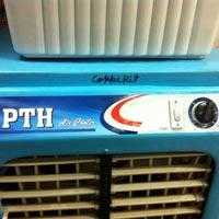 Water Cooler Sticker 01