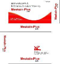 Meekain-Plus Injection