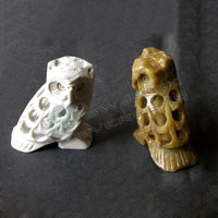 Owl Figurine TTOS-513