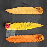 Wooden Incense Holder WIH-21