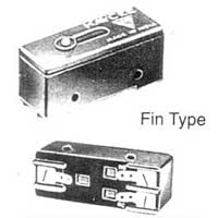 K1 Type Micro Switch