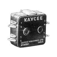 K5/K8 Type Micro Switch