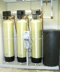 Arsenic Removal Water Filter