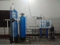 Domastic Reverse Osmosis Plant (16 - 1(1))