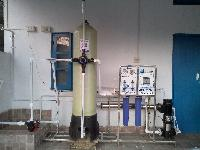 Domastic Reverse Osmosis Plant (621 EME AC)