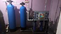 Domastic Reverse Osmosis Plant (A 250)