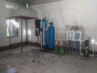 Domastic Reverse Osmosis Plant (A 500)