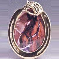 Equestrian Photo Frames