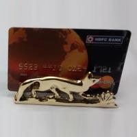 Metal Card Holder
