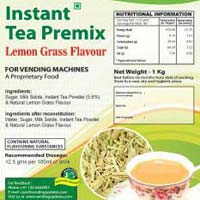 Instant Tea Premix 02