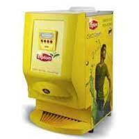 Lipton Tea and Coffee Vending Machine