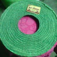 Green Sisal Buffing Wheel