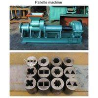 Pallet Making Machine