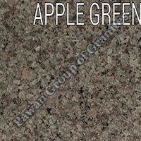 Apple Green Granites