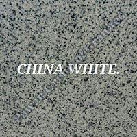 China White Granites