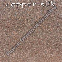 Copper Silk Granite