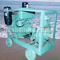 Engine Coupled Centrifugal Pump