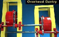 Overhead Gantry Crane 01