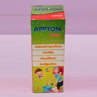 Appton Syrup